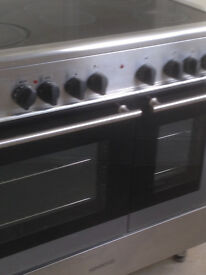 Kenwood Electric Range Cooker