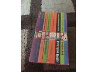Children's book bundle NEW