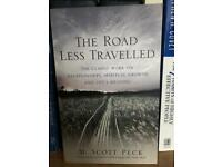 Book: The Road Less Travelled