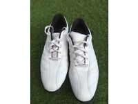 Adidas Golf Shoes 7.5