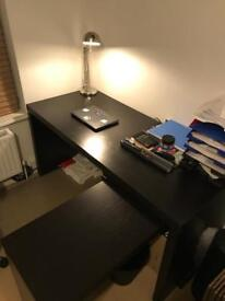 Desk only today and tomorrow for £30