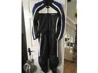 Ladies 2 piece Hein Gericke Leathers. Reduced