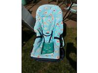Baby Rocker chair, mothercare