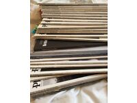 British journal of photography back copies 25 including unopened ones