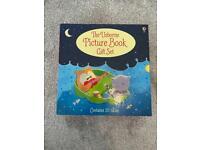 Children's books (20 books)