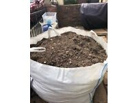 Top Soil. Free to Collector