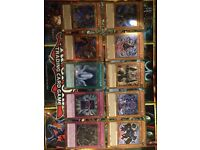 Yugioh Yu Gi Oh cards Movie Pack Special ED