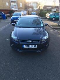 Ford Focus 2011 1.6L!