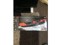 XQ Max 2 person inflatable Kayak Canoe