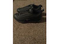 Nike Air Max 97 Junior size 3.5