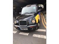 Llondon Lti taxi tx2
