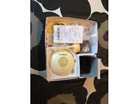 Medela swing electric breast pump with calma (with warranty)