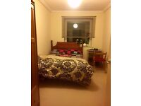AVAILABLE NOW DOUBLE ROOM FOR SINGLE PERSON NEAR STATION ALL BILLS INCLUDING