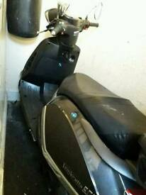 LAMBRETTA SON new cca50