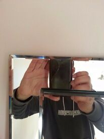 BRAND NEW Mirror tiny little chip hardly noticeable £25ONO open to decent offers make me an offer