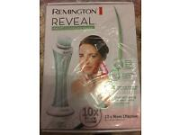 Remington FC1000 Reveal Facial Cleansing Brush, Brand new and sealed