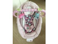 Mothercare Baby bouncer chair (comfort and harmony)