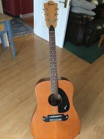 vintage guitar for sale