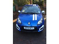 Renault twingo gordini sport selling my car as don't use anymore great little car and fun to drive