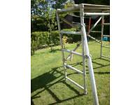 Working platform for sale, tower, scaffold