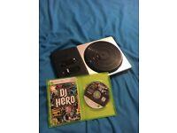 DJ Hero - Xbox 360 - 9