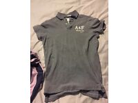 Designer tshirt Abercrombie and Fitch