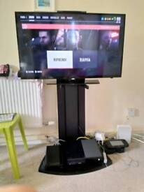 stand tv and xbox one