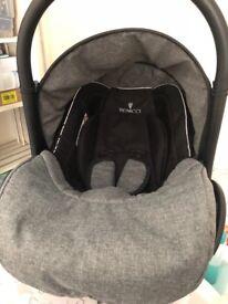 Venicci car seat