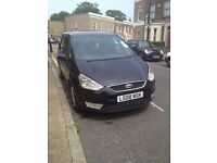 Ford Galaxy TDCI 2.0 Automatic - PCO - Recently Serviced - New Mot