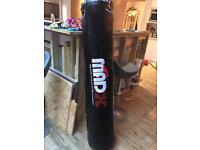 5ft Punchbag in good condition