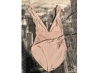 Jeffery boutique swimsuit size 8-10-NEVER WORN