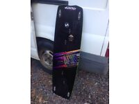 F-one Acid Kiteboard