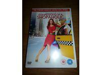 Confessions Od A Shopaholic DVD.