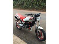 Mk2 Yamaha rd 125 lc (not ybr,rg,yzf)