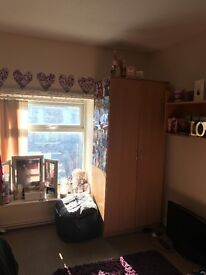Large Double bedroom in Centre of Liverpool, shared flat