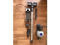 Dyson V6 Cordless Handheld Vacuum