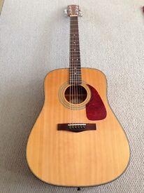 Fender DG20-s Acoustic