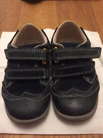 Clark's First Steps shoes