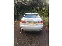 My Lexus IS 250 need quick sale hence price