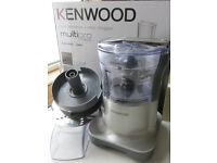 KENWOOD MULTIPRO MICRO - Food Processor & Mini Chopper