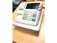 CASIO Till 130CR Electronic Cash Register