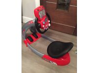 Smoby Toy Race Car seat