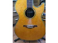 Schecter Diamond Series Acoustic (with input)