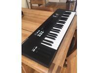Komplete Kontrol S49 Midi Keyboard - Native Instruments