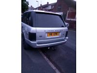 L@@@K Bargain Range Rover LPG conversion FSH L@@K Bargain must sell px swap why