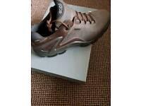 Ecco leather shoes, 46 eu size