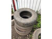 4x4 tyres 15 inch