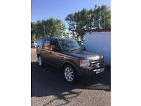 LANDROVER DISCOVERY 3 TDV6 06 REG 12 MTHS MOT 7 SEATER NICE CLEAN CAR