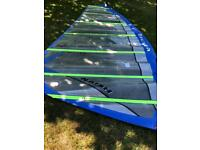 X3 windsurfing sails
