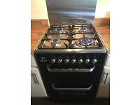 Kenwood cooker and LG hood